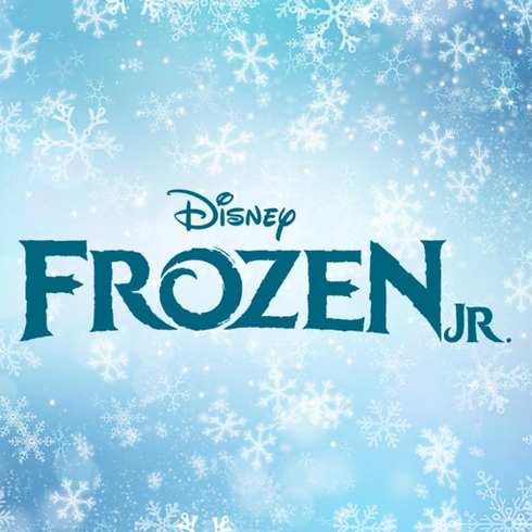 Disney's Frozen Jr.  POSTPONED