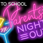 Back To School Parents' Night – 08-13-21